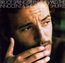 The Wild, The Innocent & The E Street Shuffle - de Bruce Springsteen