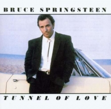 Tunnel Of Love - de Bruce Springsteen