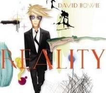 Reality - de David Bowie