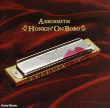 Honkin' On Bobo - de Aerosmith