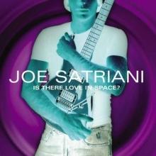 Is There Love In Space? - de Joe Satriani
