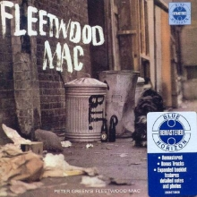 Peter Green's Fleetwood Mac - de Fleetwood Mac