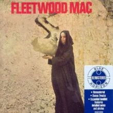 The Pious Bird Of Good Omen - de Fleetwood Mac