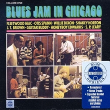 Blues Jam In Chicago Vol. 1 - de Fleetwood Mac
