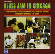 Blues Jam In Chicago Vol. 2 - de Fleetwood Mac