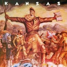 Kansas - de Kansas