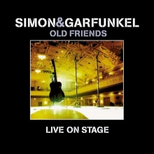 Simon & Garfunkel - Old Friends: Live On Stage 2003