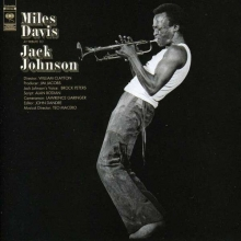 A Tribute To Jack Johnson - de Miles Davis