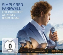 Farewell - Live In Concert At Sydney Opera House - de Simply Red