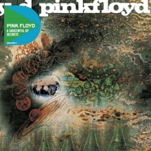 A Saucerful Of Secrets - de Pink Floyd