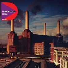 Animals - de Pink Floyd