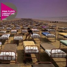 A Momentary Lapse Of Reason - de Pink Floyd