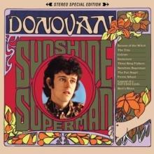 Sunshine Superman - de Donovan