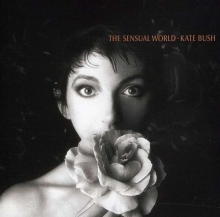 The Sensual World - de Kate Bush