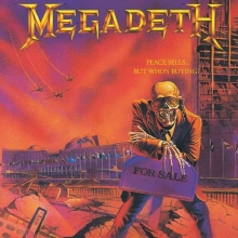 Peace Sells... But Who's Buying? - de Megadeth