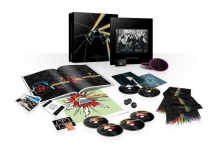 The Dark Side Of The Moon (Immersion Box Set) - de Pink Floyd