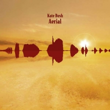 Aerial - de Kate Bush