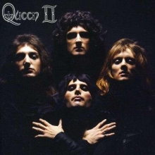 Queen II - 180 gr - de Queen