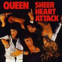 Sheer Heart Attack - de Queen