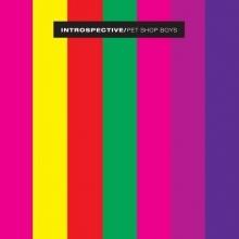 Introspective - de Pet Shop Boys