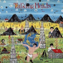 Little Creatures - de Talking Heads