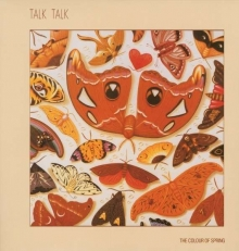 The Colour Of Spring (180g) - de Talk Talk