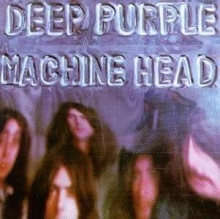 Machine Head - de Deep Purple