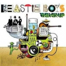 The Mix-Up - de Beastie Boys