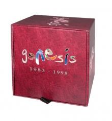 Genesis 1983-1998 - de Genesis