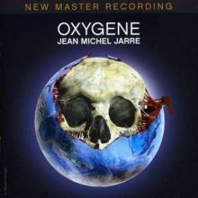 Oxygene: 30th Anniversary Edition - de Jean Michel Jarre