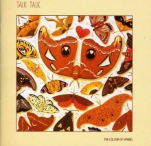 The Colour Of Spring - de Talk Talk