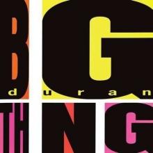 Big Thing - de Duran Duran