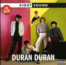 Sight Sound - Greatest Hits - de Duran Duran