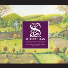Steeleye Span - Another Parcel Of Steeleye Span