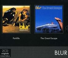 2 Originals - de Blur