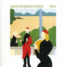 Another Green World - de Brian Eno