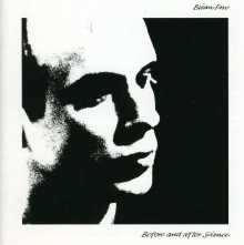 Before And After Science - de Brian Eno
