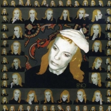Taking Tiger Mountain - de Brian Eno