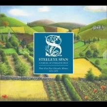 Steeleye Span - A Parcel Of Steeleye Span