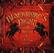 A Knight In New York - de Blackmore's Night