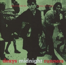 Searching For The Young Soul Rebels - de Dexys Midnight Runners