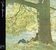 Plastic Ono Band - de John Lennon
