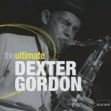 The Ultimate - de Dexter Gordon