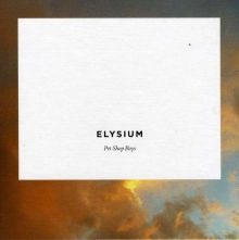 Pet Shop Boys - Elysium (Limited Edition Box)