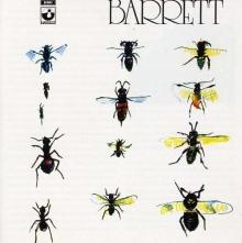 Barrett - de Syd Barrett ( Pink Floyd )