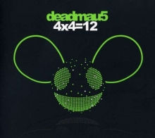 Deadmau5 - 4x4=12