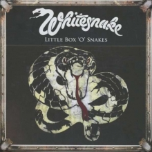 Whitesnake - Little Box 'O' Snakes