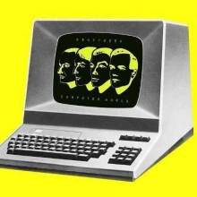 Kraftwerk - Computer World (180g)