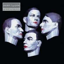 Kraftwerk - Techno Pop (180g)