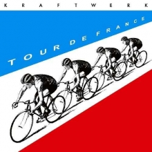 Kraftwerk - Tour De France (180g)